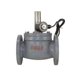 2,5-palčni elektronski magnetni ventil PNI GV25