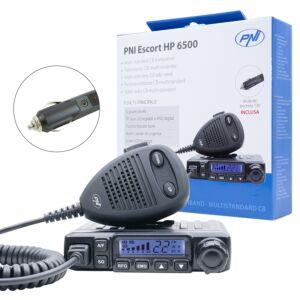 CB PNI Escort radijska postaja HP 6500, 4W