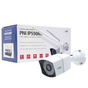 Kamera za video nadzor PNI IP550MP 720p
