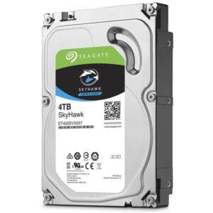 Seagate SkyHawk HDD 4TB CCTV ST4000VX007 Notranji trdi disk